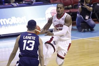 PBA: Brownlee, Tenorio key late surge as Ginebra tops Meralco for 2-0 series lead