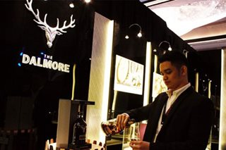 Whiskey Live returns for 2nd year with more brands