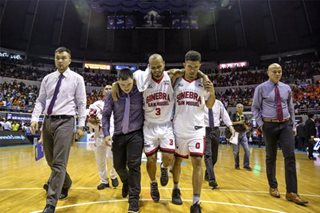 PBA: Ankle sprain, loss put damper on Sol Mercado's tenacious late-game 'D'