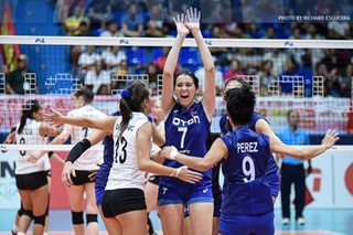 PSL: Foton survives gritty Cignal in title-retention bid opener
