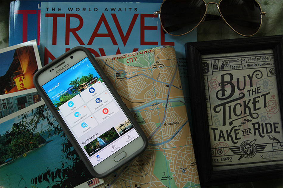5 useful apps for frequent travelers | ABS-CBN News