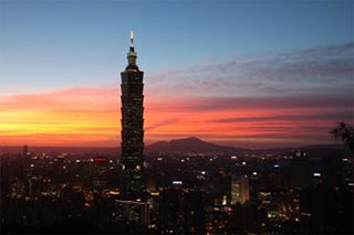 Presidential suite: Taiwan invites visitors to stay in govt office