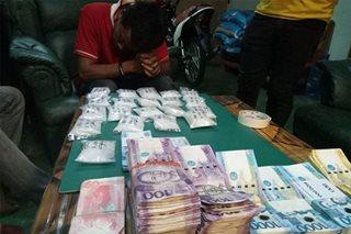 P5 million worth of shabu seized in Zambo drug bust