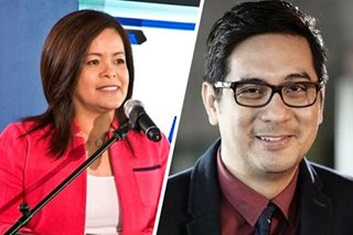 2 ABS-CBN execs recognized in UP CMC's 1st Glory Awards