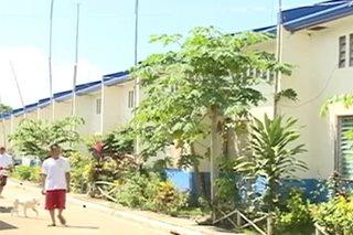 Kabuhayan, matibay na pabahay, hiling ng mga Yolanda survivor