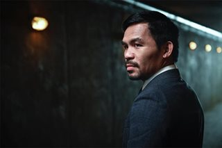 WATCH: Jack Ma has a kung fu movie and Pacquiao's in it