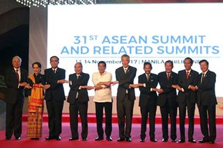ASEAN leaders laud information ministers' efforts vs fake news
