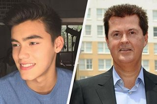 Why Simon Fuller picked Bailey May for Now United