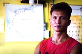 Muay Thai instructor gets surprise treat from Sports U