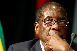 Mugabe relieved to have resigned, priest says