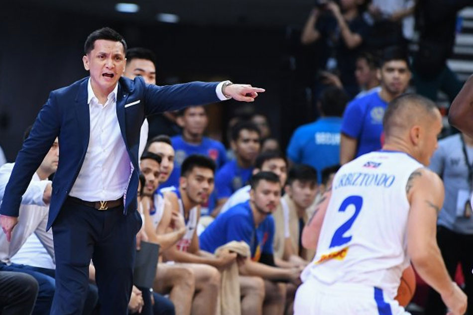Alapag to join Sacramento Kings coaching staff for NBA Summer League: report