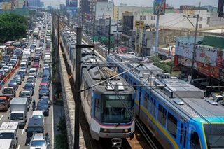 Ejercito hopes Sumitomo returns as MRT-3 maintenance provider