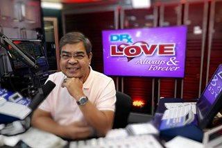 'Dr. Love' nagdiwang ng ika-20 kasama ng 100 lolo, lola