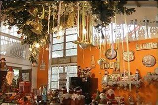 Ancestral house sa Bulacan, patok na Christmas pasyalan