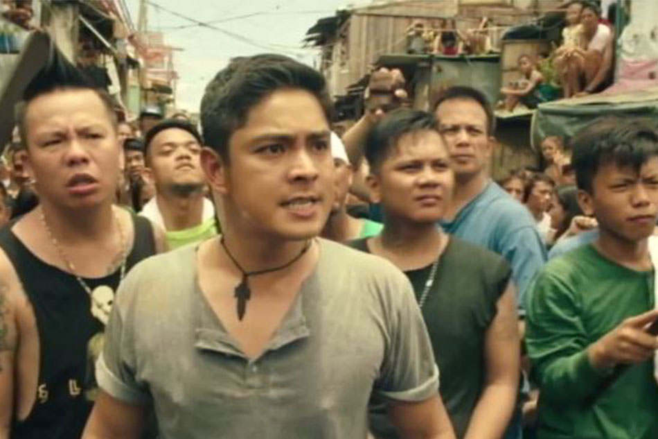 WATCH: Coco Martin as 'Ang Panday' in first trailer | ABS
