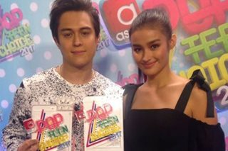 'ASAP' teen fans vote Liza, Enrique as favorite love team