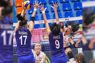 Superliga: Foton takes down Sta. Lucia in 4 sets, claims semis ticket
