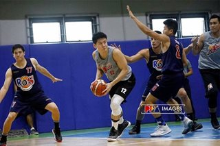 PBA: Compton glad that Alaska rookies are quick learners