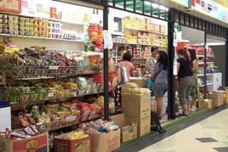 Inflation rate, sumipa sa 4% dahil sa TRAIN