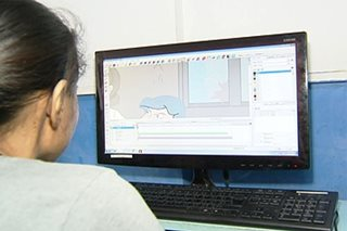 ALAMIN: Mga trabaho sa industriya ng graphics, animation