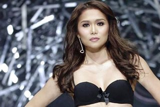 What Miho Nishida says about her 'improved looks'
