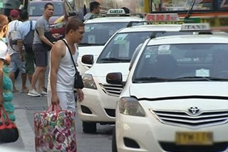 LTFRB to recalibrate 29,000 taxi meters for fare adjustments