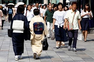 Japan eyes accepting more caregivers from Philippines, 2 Asian nations