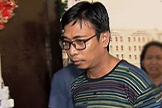Lalaki, humingi ng P20,000 para sumipot sa church wedding, timbog