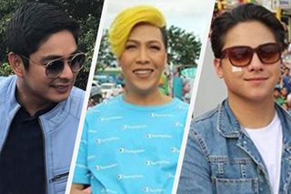 Here's what happened during the MMFF 2017 parade