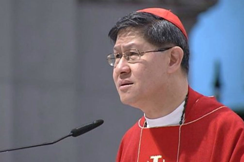Clergy sex abuse of minors inflicted wounds on victims, Church: Tagle