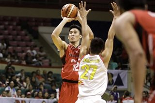 PBA: Blackwater banks on Mac Belo for breakthrough win