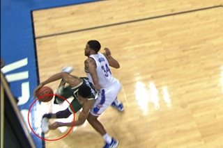 NBA: OKC shrugs off critical missed call on Giannis game winner