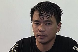 Lalaking umaming pumatay sa mag-ina sa Cavite, nag-sorry sa padre de pamilya