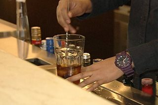 Bartending, 'in demand' na trabaho