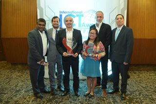 TELUS International Philippines' caring culture garners industry recognition
