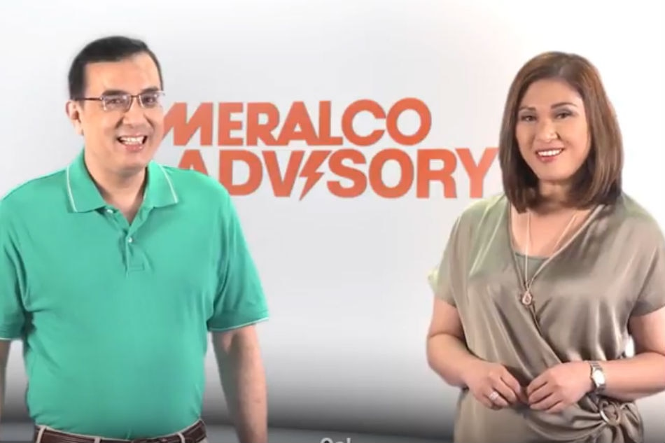 Meralco to cut power rates in May