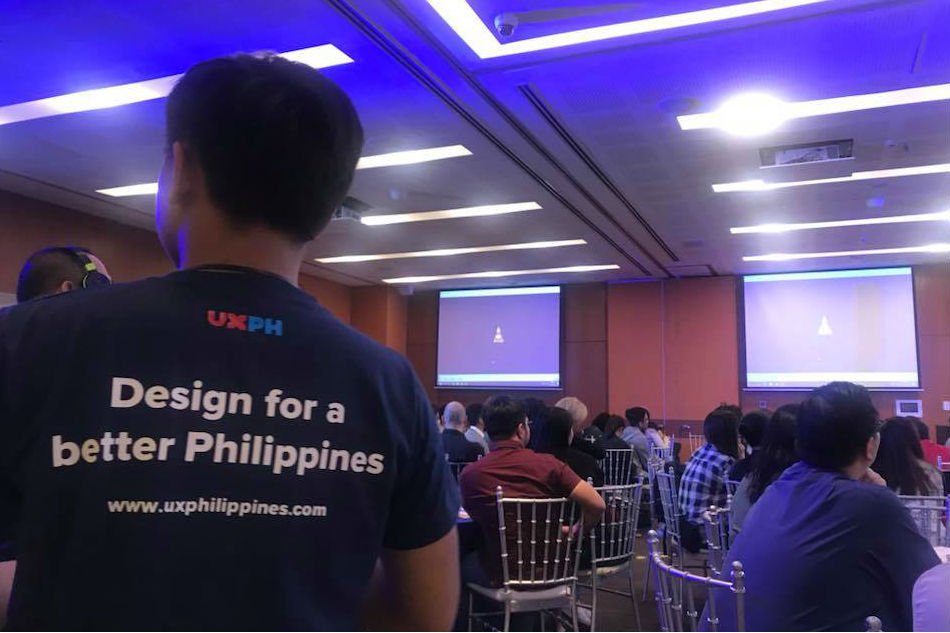 Conference seeks to empower designers, plug brain drain