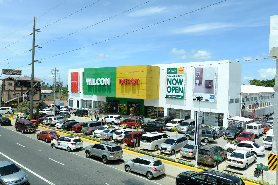 Wilcon opens additional store in Cavite