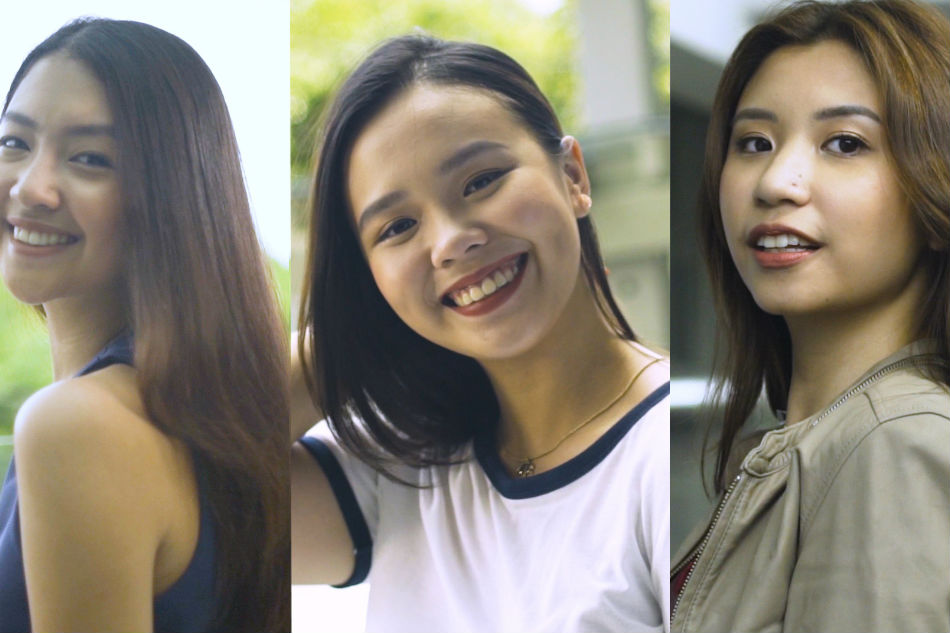 WATCH: Budding trendsetters dared to be bold in hair makeover challenge