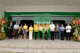 Wilcon builds second home in Batangas