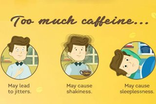 INFOGRAPHIC: A new drink for your afternoon break