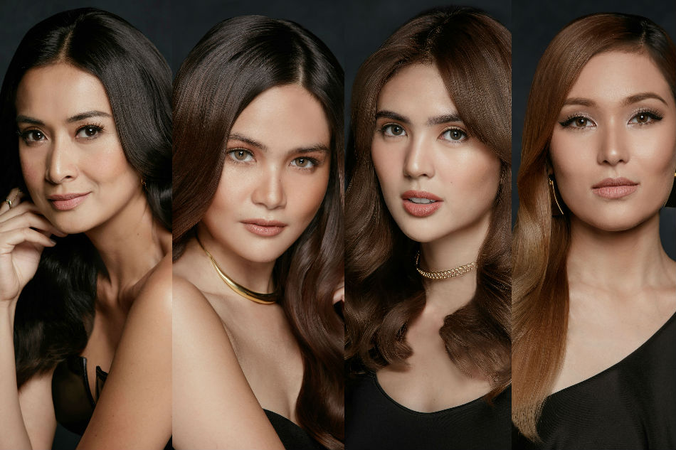 Let these Filipinas inspire you to be the best version of yourself