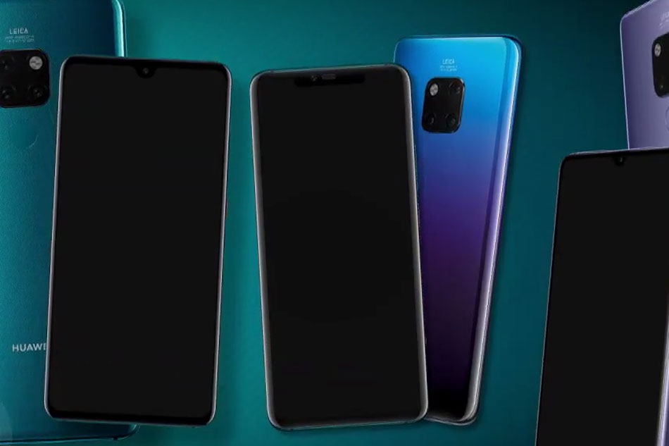 After launch, Mate20 series now for PH pre-order