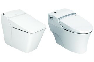 Fully automated toilets offer comfort, security for homeowners
