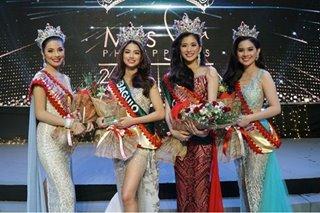 Cebu City's Aiah Arceta crowned Miss Silka Philippines 2018