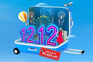 Traveloka offers huge travel discounts with 12.12 promo