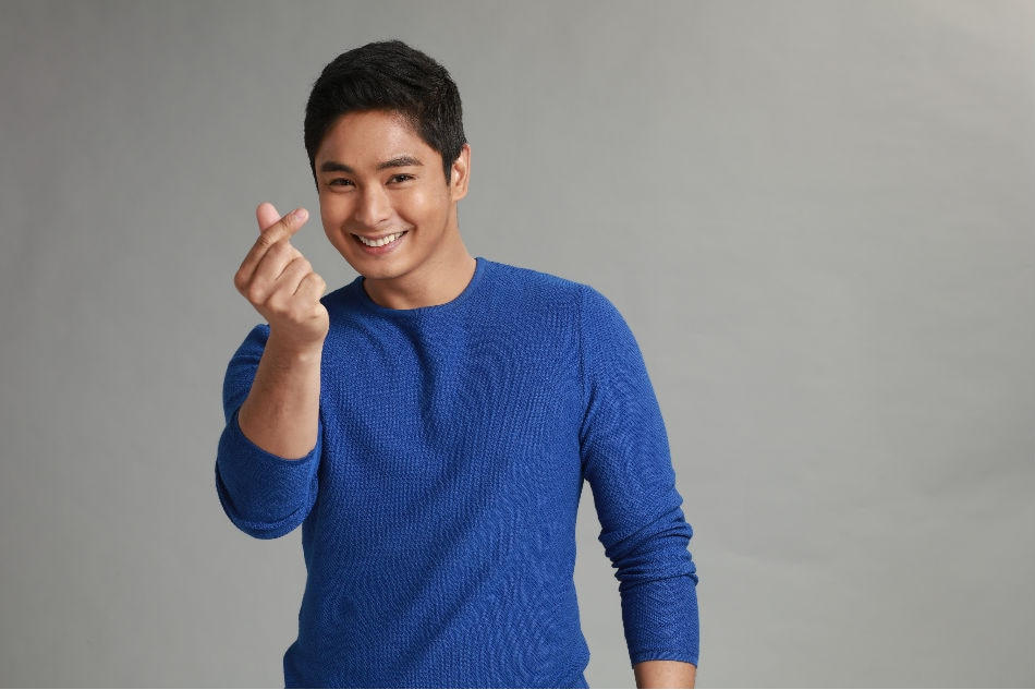 Why Coco Martin feels blessed