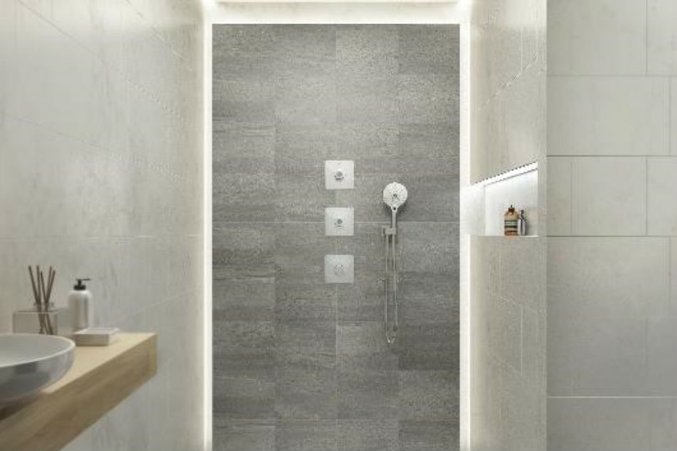 American Standard offers more enjoyable shower with EasySET