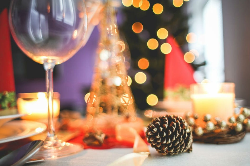 QUIZ: What should you serve on Christmas Eve?