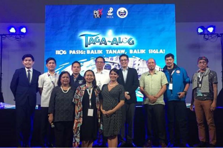Unilever cites heritage, sustainability in Pasig River rehab partnership